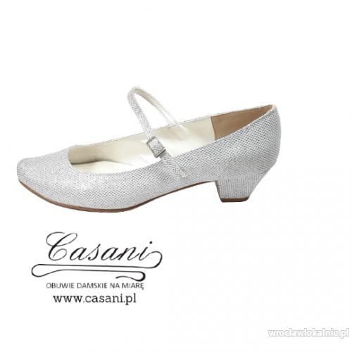 CASANI buty produkujemy  na miarę ślubne weselne wizytowe