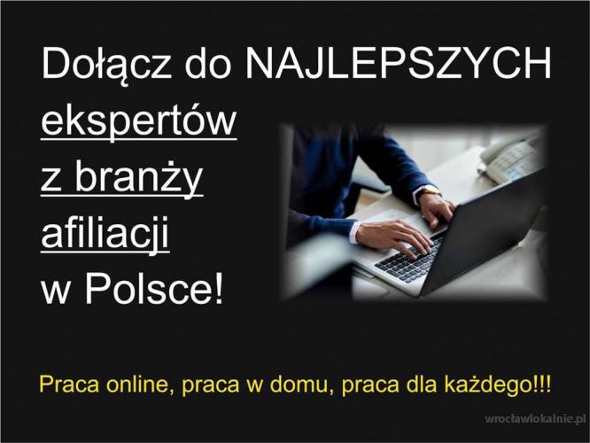 Praca w Domu, Zdalna, Umowa 2400-12000 PLN